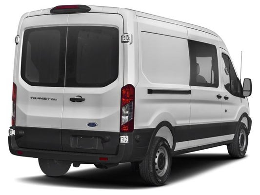 Ford Transit Van >> 2019 Ford Transit Van Cargo Van In Oklahoma City Ok